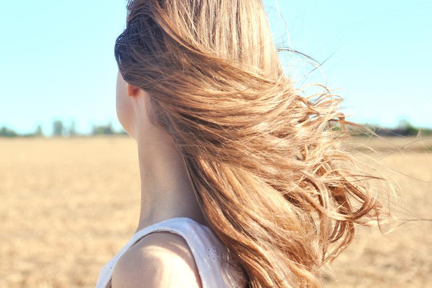 Le zinc bon pour les cheveux