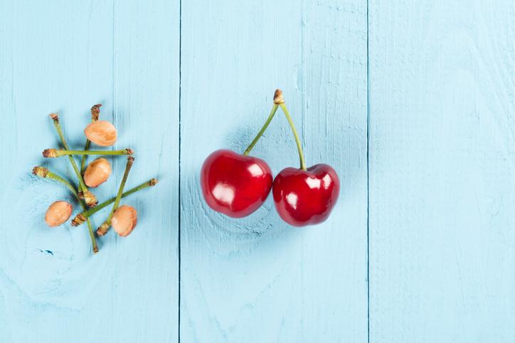 La queue de cerise : ingrédient minceur miracle
