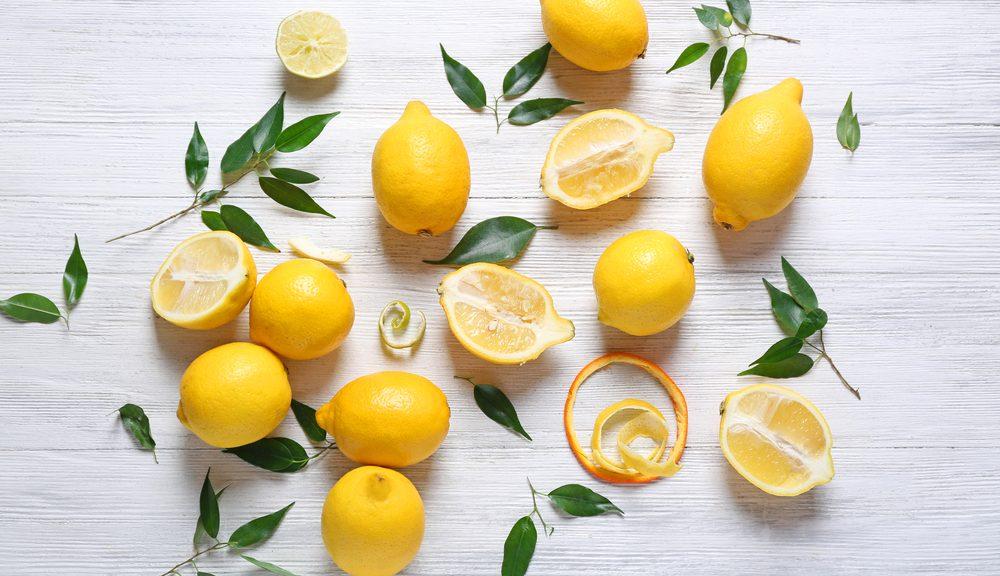 Le citron : un allié brûle graisses pour maigrir ?