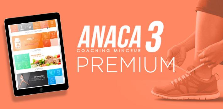 Coaching Minceur Premium, l'aide qu'il vous manquait pour perdre du poids !