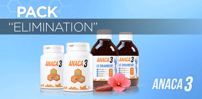 Pack Élimination Anaca3