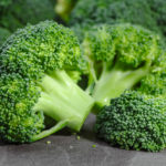 Le brocoli cru fait-il maigrir
