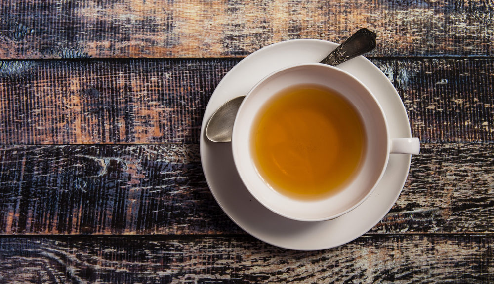 Maigrir avec du thé : une boisson efficace