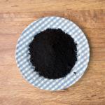 Le charbon végétal pour un ventre plat