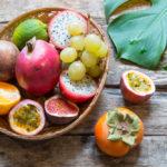 Quels fruits exotiques pour perdre du poids
